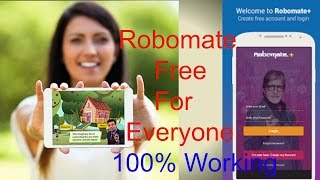 robomate hack - how to hack robomate+ app - robomate mt educare 10th/hacked for lifetime