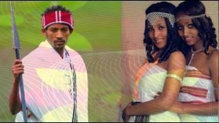 Haacaalu Hundeessaa - Dhugaan K'ee ዱጋን ኬ (Oromiffa)