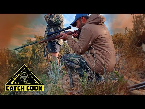 Kudu Hunt - Eastern Cape South Africa  | Catch Cook