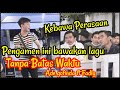 Bawain Lagu TANPA BATAS WAKTU - Andi Fadly Arifuddin, Ade Govinda Live Menoewa Kopi Jogja