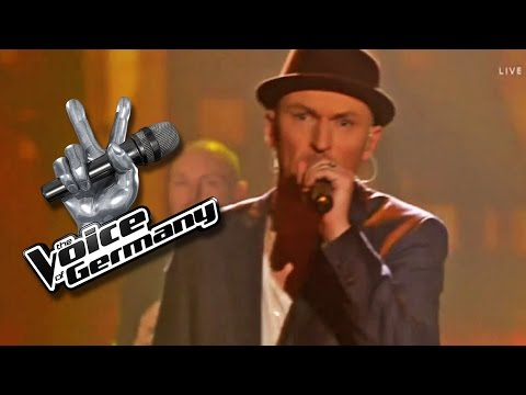 Butterfly – Ole   The Voice   Semi Finals Cover