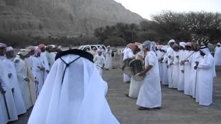 عرس شيوخ اهل غربي خصب عارف وأحمد:)