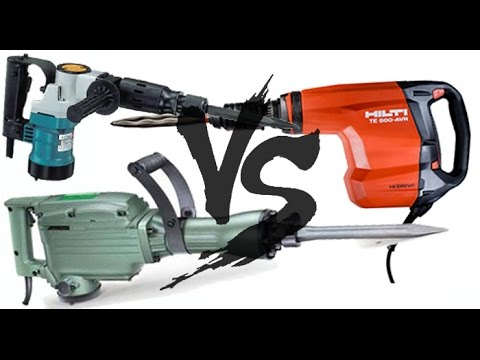 Master Alley - POWER TOOLs FIGHT!