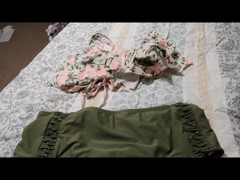 Vlog: *May 15, 2018* ~Swimsuit Season is Upon Us!~