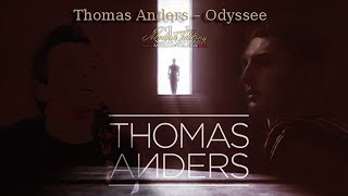 Thomas Anders – Odyssee [video] by kiren 2017 Pures Leben