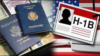 USA КИНО 1073. Рабочая виза H1-B. Как индусы обманывают эту систему