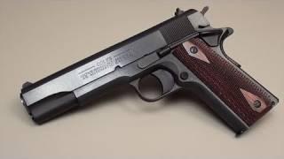 Colt 1911 .45 ACP (1991 Series 80) thumbnail