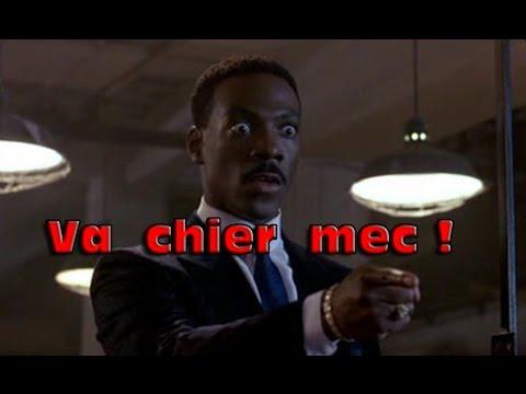 Le Flic de Beverly Hills 2 / Beverly Hills Cop 2 - Va Chier Mec ! poster
