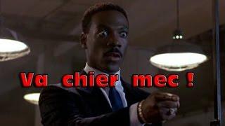 Le Flic de Beverly Hills 2 / Beverly Hills Cop 2 - Va Chier Mec !