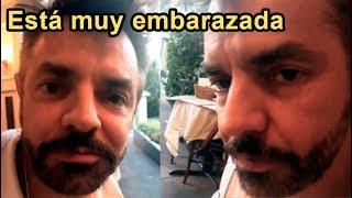 Aislinn Derbez saca de quicio a su papá Eugenio Derbez