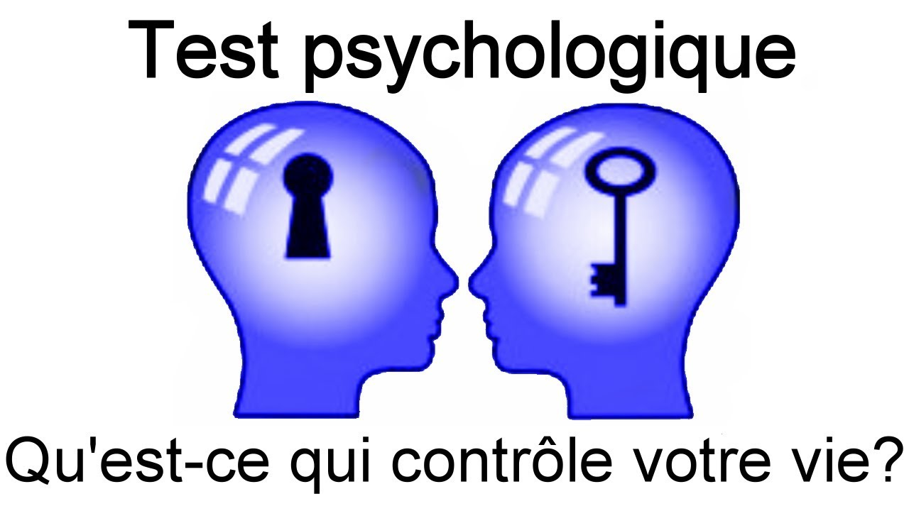 Test Psychologique 2 Questions Pour Identifier Les Forces Psychologiques Qui Controlent Votre Vie Youtube