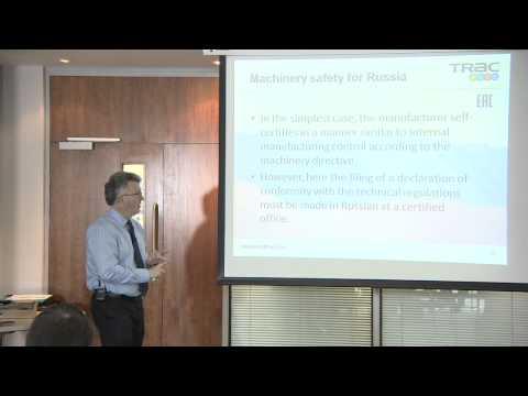 Global Technical Compliance - Brazil, Russia, India & China (BRIC)