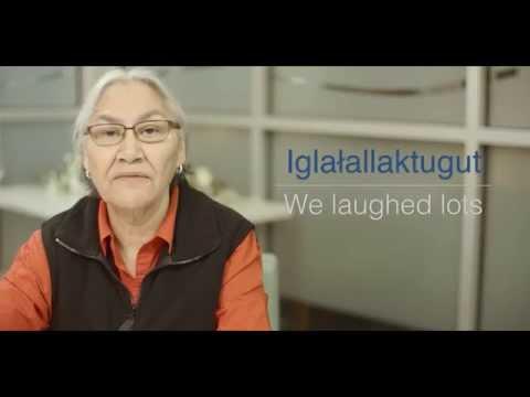 Iñupiaq Word of the Week (IWOW) – Iglałallaktugut