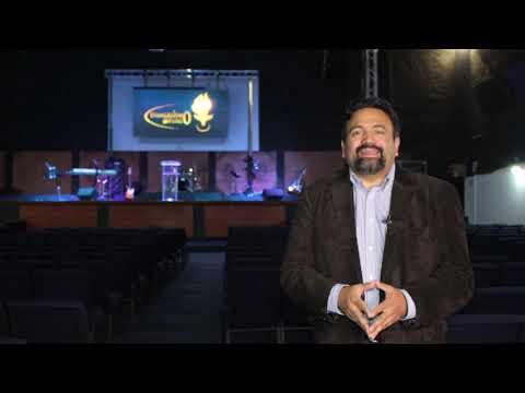 Evangelismo de Fuego - Pastor Diego García / Canal Uno - Sábado 8 de Abril de 2017