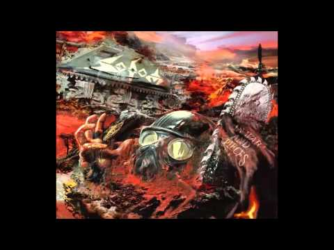 Sodom-In War And Pieces full album