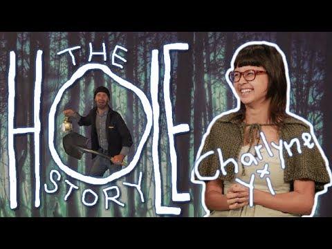 Gravedigger's Hole Story  Charlyne Yi