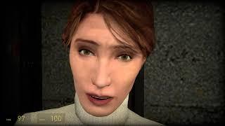 Half-Life 2 - Black Mesa #8
