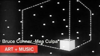 Bruce Conner - MEA CULPA - Art + Music - MOCAtv