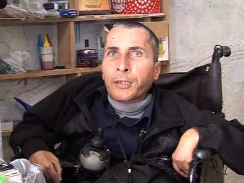 Creativity Has No Boundaries: Art and Disability in Kurdistan, Iraq (Kurdish version)
