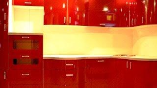 Моем фасады- чем мыть фасады кухни  | #фасадыдлякухни #кухонныефасады #edblack