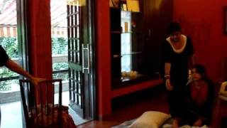 Roomies Movie._0001.wmv : Sabreen Haziq ,Channel v rep.