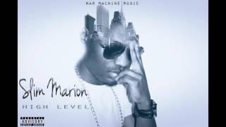 Slim Marion - Etoile D'un Jour (Audio)