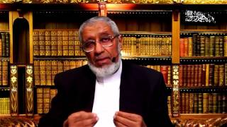 د  المسعري يرد على أ  المالكي و د  عدنان إبراهيم  الرق والسبي في الإسلام