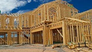 Каркасные дома для бедных или не только?(Есть утверждение, что канадские деревянно-каркасные дома - это говнодома для бедных и лохов. Все на что они..., 2015-02-08T08:59:29.000Z)