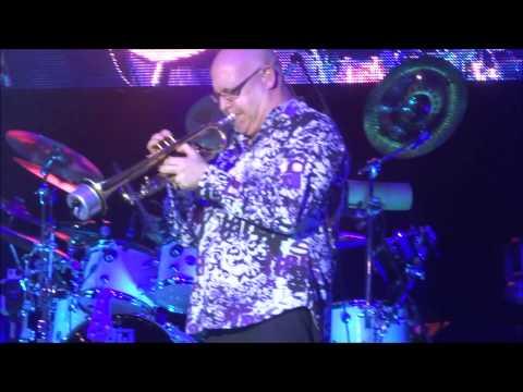 "Santana -""Chill Out"" (Sácalo) (live cover) Bayou City Music Center Houston, Tx  Oct  1, 2014"