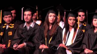 San Diego City College Chicano-Latina Graduation Celebration 2014