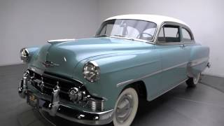 135441 / 1953 Chevrolet Bel Air