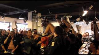 SAILOR - Turbonegro Tribute // Tourfilm - Live in Hamburg - St. Pauli Fanshop