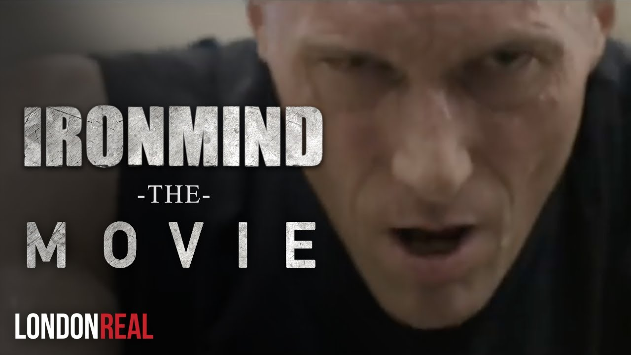 IRONMIND - FULL MOVIE - My Plant Fuelled Challenge To Race The Ironman Triathlon - London Real