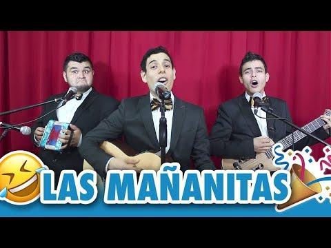 Las Mañanitas - Los Tres Tristes Tigres