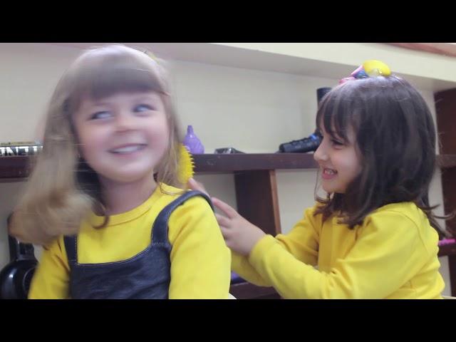 14º Simpósio | Vídeo Infantil IV