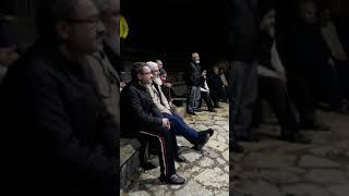Muhammed Fesih Kaya- Ayrılana Denk/Yuvacık Aytepe Kampı