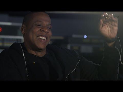 Jay-Z. Zane Lowe. Part 1: Magna Carta Holy Grail