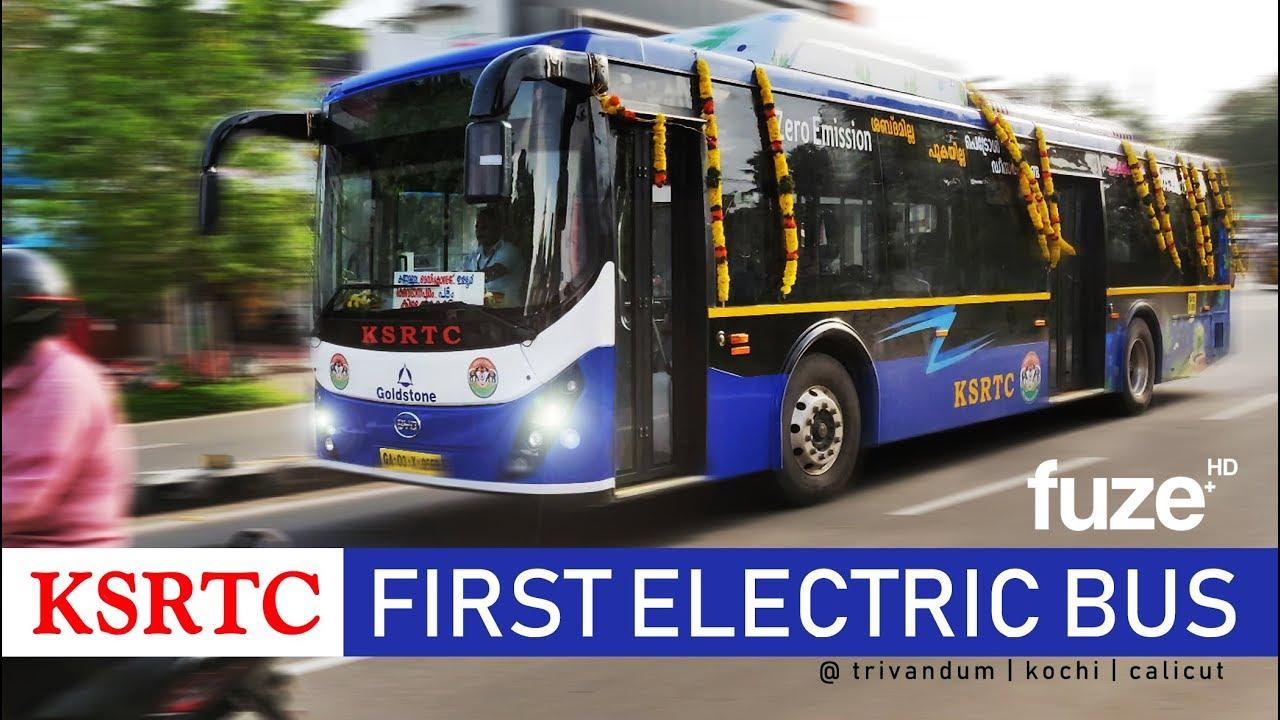 Kerala Rtc Low Floor Bus Online Booking Floorviews Co