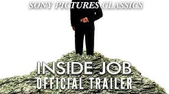 Inside Job | Official Trailer HD (2010)