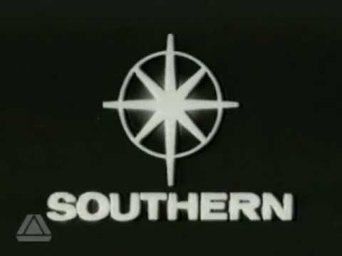 Southern/TVS/Meridian Ident Megamix