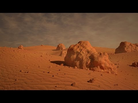 VFX Tutorial: How to create a sand storm in Blender! | Doovi