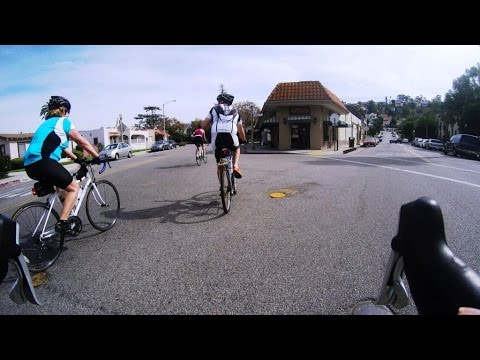 Jewel City Fun and Fitness Ride: June 7, 2015