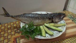 запекаем рыбу в духовке с фаршем - очень вкусно.