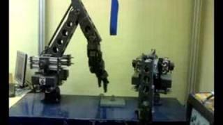 Kraft Telerobotics
