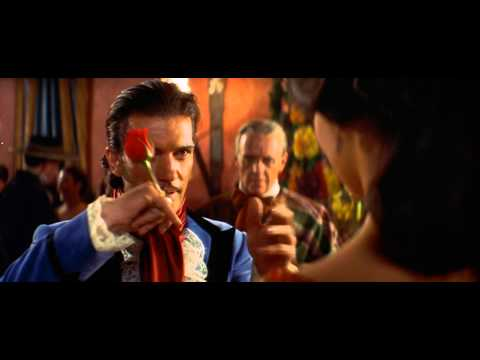 The Mask Of Zorro  - Trailer