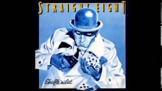 "straight eight ""on the rebound"" shuffle"