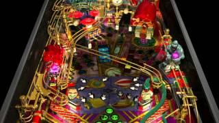 ProPinball Fantastic Journey Gameplay Part 2/4