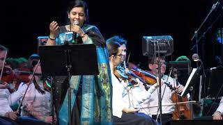 Ilaiyaraja Live In Concert, Toronto 2018 - Aanandha Raagam  By Vibhavari [4K]