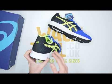 asics patriot 9 running shoes