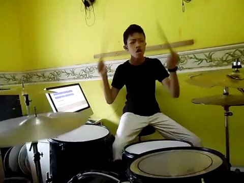 I Promise-Harris J (Drum Cover)
